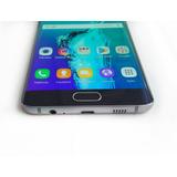 Celular Samsung Galaxy S6 Edge Plus + Novo Completo