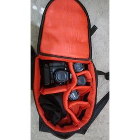Nikon D5300 Wifi +3 Lentes
