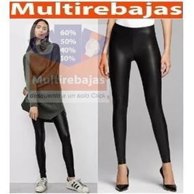 Leggins Levanta Cola Tipo Pantalon Con - Mujer Pantalones en Ropa ... 043015fb50cf