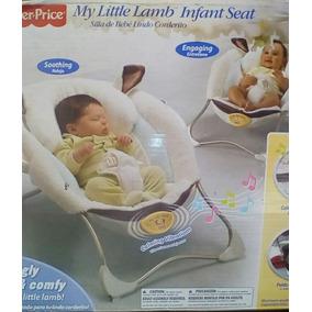 Bella Silla De Descanso Para Bebes