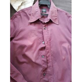 Camisa Hugo Boss Hombre Original