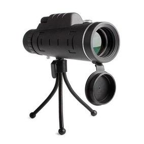 Objetivo De 40 X 60 Zoom Telescopio Monocular Portátil -8581