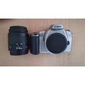 Cámara Fotográfica Analógica Canon Eos 3000n