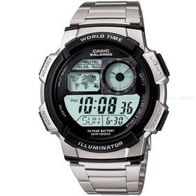 39aa9916cb8 Relogios Digital E De Crianca De 10 Anos Masculino - Relógio Casio ...