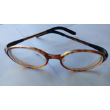 3b654894fa Lentes Ópticos adidas A945 Oval Café Tortoise Austria S 45mm