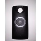 Moto Snap Stereo Speaker Preto [frete Grátis]