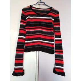 3144a0bbc9d Sweater Mujer M Vintage - Vestuario y Calzado en Mercado Libre Chile