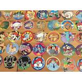 Colección Súper Taps Animaniacs 1995 Sonrics