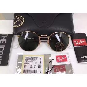 2bd7e47b95f75 Aculos Ray Ban Tamanho Grande De Sol - Óculos no Mercado Livre Brasil