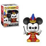 Funko Pop Mickey 90th Band Concert Mickey