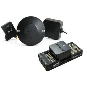 Cube & Here 2 Gnss Gps Combo + Here + Rtk Gnss Gps Set