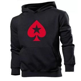 Moletom Poker - Moletom Masculinas no Mercado Livre Brasil df878e2449f