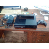 Xbox One 500gb Poco Uso