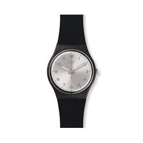 Reloj Swatch Friend Too Gb287 Para Hombre, Plateado