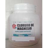 Cloruro De Magnesio Alemán X Kg - 1000gr Inc. Dosificador