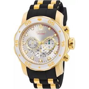 db8b3f99669 Relogio Invicta Pro Diver Branco - Relógios De Pulso no Mercado ...