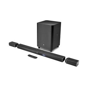 Soundbar Jbl Bar 5.1 - 510w 4k 220v