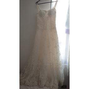 Vestidos de novia para gorditas usados