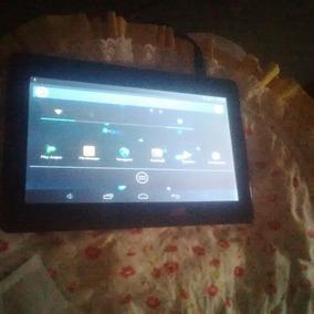 Tablet Usada En Buen Estado Marca Pronto Tec