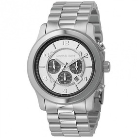 Relógio Masculino Michael Kors Mk8060 Orginal C/nf Importado