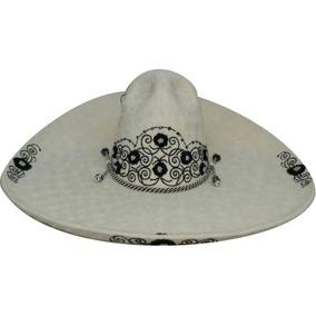 Sombrero Charro Escaramuza Pelo en Mercado Libre México 856a30162b6e