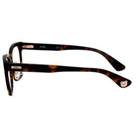 Oculos Moschino De Grau Outras Marcas - Óculos no Mercado Livre Brasil 66ee2ab0be