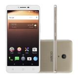 Alcatel A3 Xl Android 7 Cam 13mp Mem 16+2gb Detector Huella