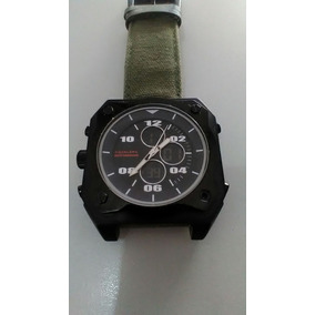 Relógio Cavalera Cv28212 S/ Um Parafuso
