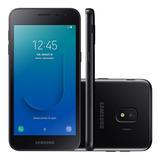 Celular Smartphone Samsung Galaxy J2 Core (novo E Com Nf)