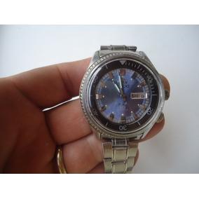 eafdb49c74a Relogio Orient Automatico Antigo Kd - Relógios no Mercado Livre Brasil