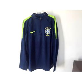 9e5033fbd6450 Agasalho Da Seleção Olimpica Brasileira - Agasalhos Nike de Seleções ...