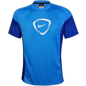 7e5d30ec1e Roy Tam  Gg Camiseta Nike Academy Training Top Cor  Mar - Calçados ...