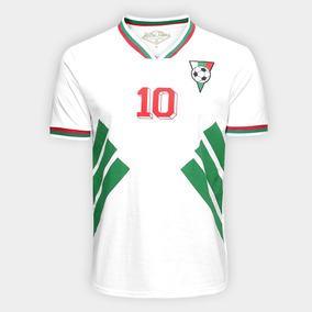 ff05962125 Camisa Bulgaria 1994 - Calçados
