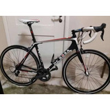 Bicicleta Road/speed De Rosa (ñ Specialized, Scott, Giant)