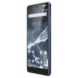 Nokia 5.1 4g Lte 16gb 2gb Ram Camara 16mp Trasera 8mp Front