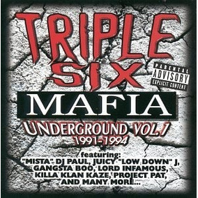 Ropa Underground Hip Hop Para Mujer - CDs de Música en Mercado Libre ... 894ae452142