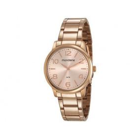 Relógio Mondaine Feminino Analógico