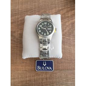 Relógio Bulova 96c20 / Wb20535t