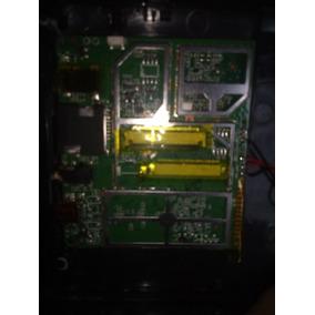 Placa Gps Powerpack Ca-7368(com Bateria Viciada)
