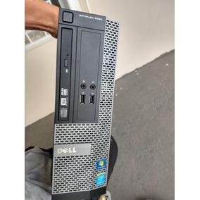 Desktop Dell Optiplex 3020 Core I5 4590 3.7ghz 4gb 500gb