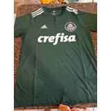 Camisa Oficial Palmeiras I 18/19 -torcedor