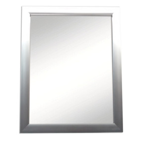 Espejo Liso Okey 40x50cm