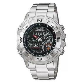6b4cb79b9aa Relogio Casio Amw 703d 1a Masculino - Relógio Masculino no Mercado ...