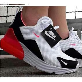 Zapatos Deportivos Damas - Zapatos Nike de Mujer en Mercado Libre ... a2a84e106969c