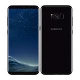 Celular Libre Samsung Galaxy S8 5,8 64gb 12 / 8mp + Forro