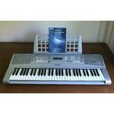 Piano Yamaha Ypt300