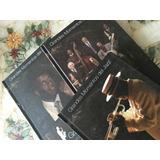 Discos Colección Grandes Maestros Del Jazz