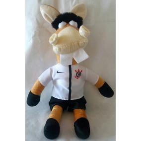 2b806ef8d0 Mascote Do Corinthians De Pelucia - Pelúcias de Personagens Outros ...