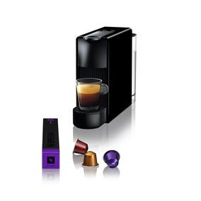 Cafeteira Nespresso Essenza Mini C30 Preto 127v