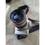 Camara Pentax Zx-60 Autofoco Zoom